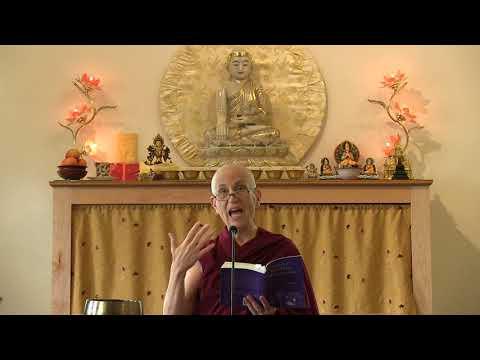 07-11-19 Guided Buddhist Meditations Introduction - BBCorner