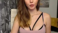 Beautiful Girl Live Cam - Laurenbrite
