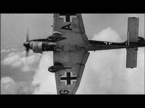 "Weaponology - ""WWII Dive Bombers / High Altitude Bombers"""