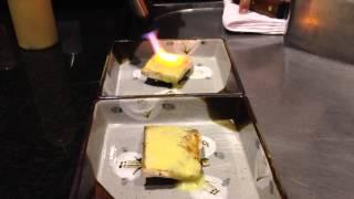 Wafu Modern Japanese Restaurant Omakase Teppanyaki Buffet Greenhills By Hourphilippines.com