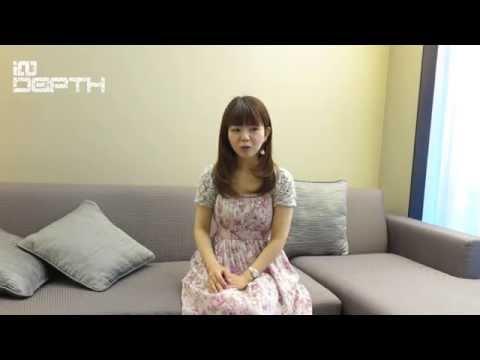 Makino Yui Live Event 2015 in Hong Kong Interview ENG SUB (牧野由依 訪問 中字)