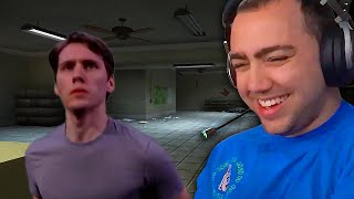 Mizkif Reacts to Uncommon Twitch Clips Compilation 17
