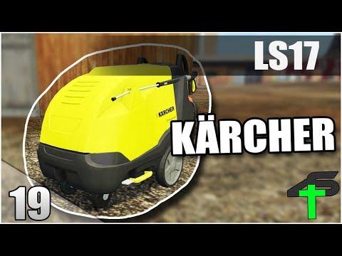 Kärcher | LS17 | #19 | Items4Sacred mit Balui und Miri [GER]