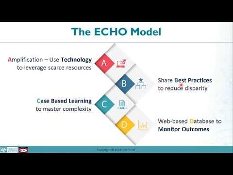 Project ECHO - April 27, 2018