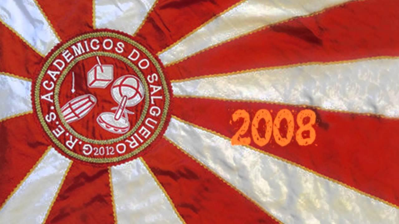 ENREDO BAIXAR SAMBAS 2008