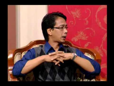 Irwan Djohan - Talks Sumpah Pemuda TVRI Aceh - Part I