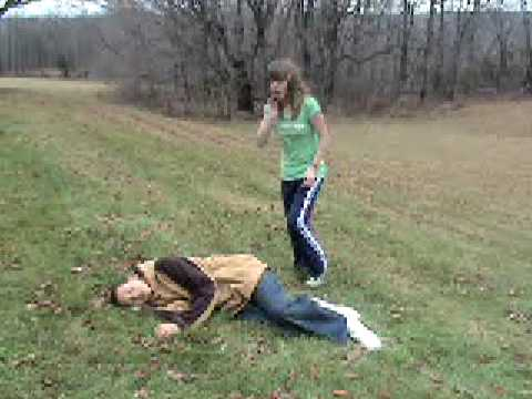 Maniac Magee Project.!!!!!!!!!!!!! - YouTube