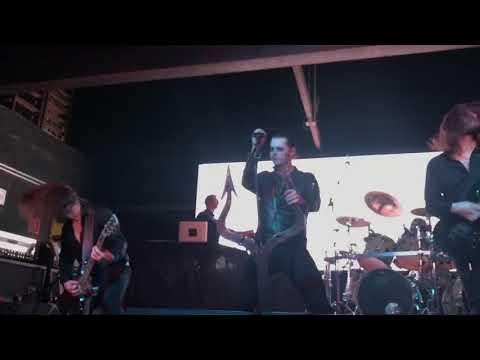 Satyricon - Mother North Live @ Fabrique Club - São Paulo