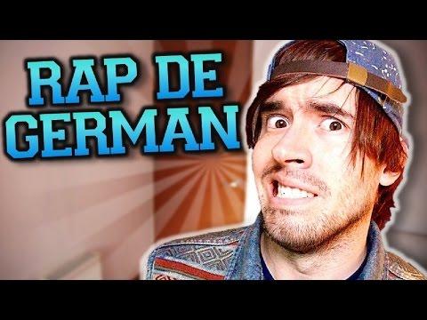 El Rap De German