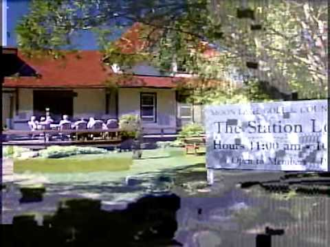 Moon Lake Golf and Country Club  - Television Commercial