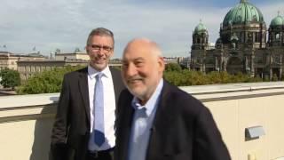 Inequality in America: Joseph Stiglitz on the loss of the American Dream