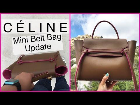 celine belt bag for sale