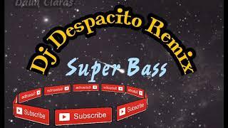 Gambar cover Dj Despacito remix super bass