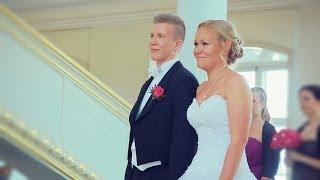 Mervi & Antti 14.06.2014 - Wedding Highlights