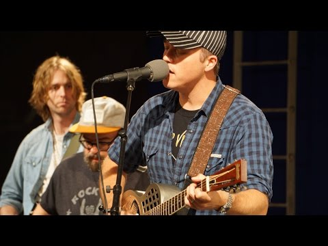 Jason Isbell and the 400 Unit - 'If We Were Vampires' | The Bridge 909 In Studio