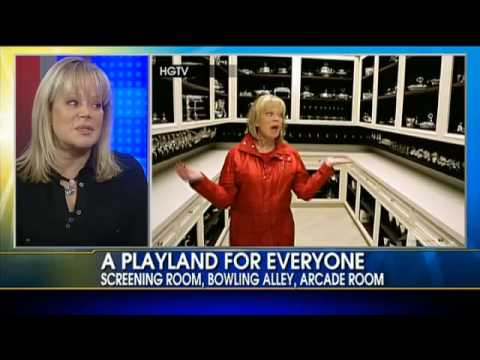 Fox Flash 'Selling Spelling Manor'
