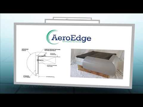 AeroEdge - How To Protect Your Roof From Hurricane Wind Damage