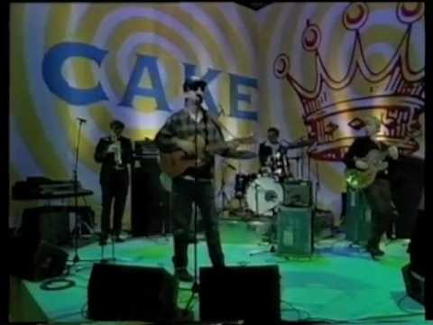 Cake - 09-27-97 Recovery