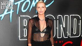 Atomic Blonde | LA Premiere