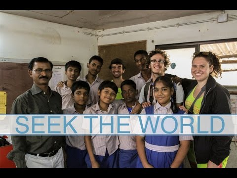 India: Shivaji Park Lions School for the Deaf