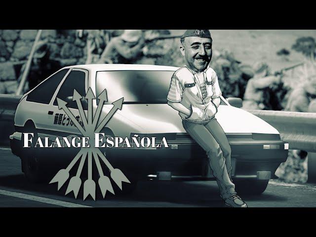 Cara al Sol / Eurobeat Remix