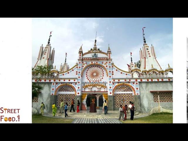 Best Places to visit in Jalandhar - Devi Talab Mandir, Wonder Land, Tulsi Mandir and more in Hindi
