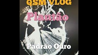 qsm vlog   trauma raquimedular artrodese   paf craniano   09 01 17