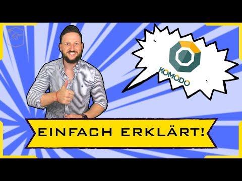Komodo Coin auf deutsch ► Dezentrale ICOs und Atomic Swap Funktion