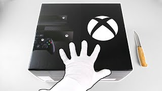 "Xbox One ""DAY ONE"" Console Unboxing! (Kinect Edition) Smooth gaming experience in 2020?"