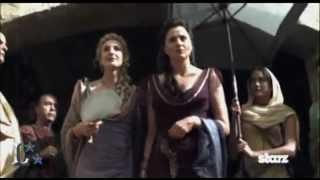 Repeat youtube video Spartacus Vengeance- Lucretia