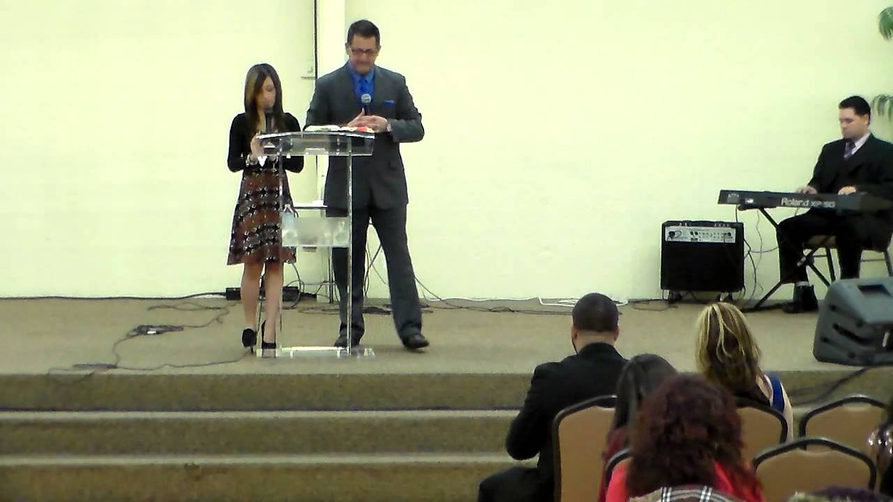 Hcrn 1 19 14 Pastor Jose Fontanez Invitado Especial Raul