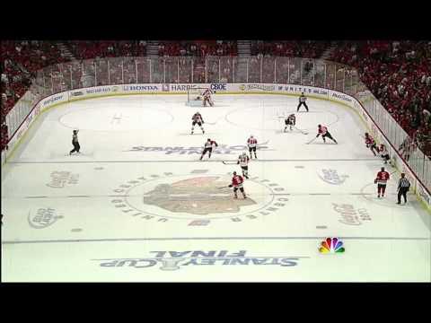 Flyers @ Blackhawks Game 2 5/31/10