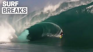 WSL Big Wave Awards Nominees Announced! | Surf Breaks