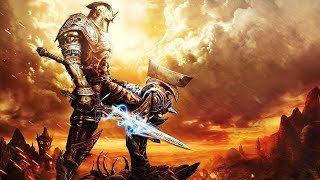 How Kingdoms Of Amalur: Reckoning Nearly Bankrupted An Entire State