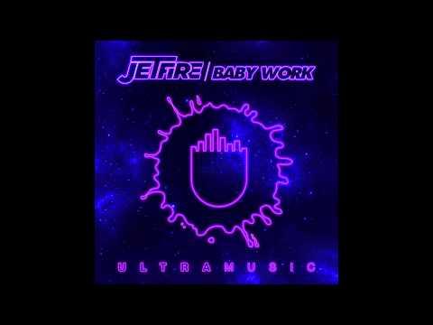 JETFIRE - Work (Original Mix) [Cover Art]