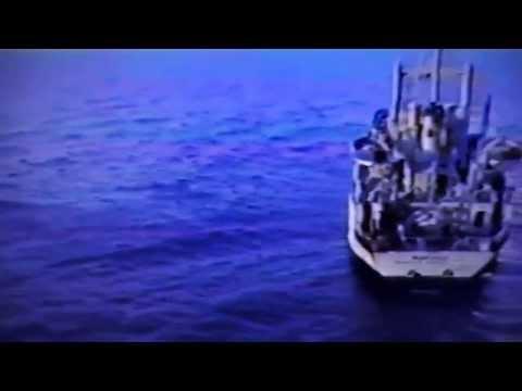 Iranian Mine Laying Vessel - 1987