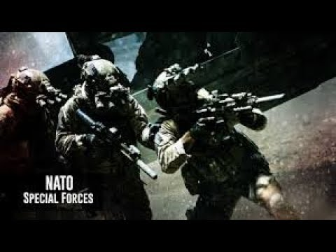 NATO Special Forces • Dont Get In My Way • Military Channel