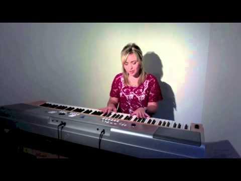 Panic Chord Gabrielle Aplin Ruby Jay Cover Youtube
