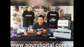 Soundigital nano sd400 1d y 800 4d by Charly Fernández
