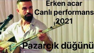@Erkan Acar 2021 Canlı Performans Selda & Ali Umutun  Düğünü