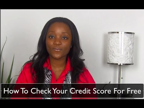 how-to-check-your-credit-score-for-free