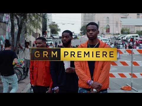 Not3s - M3 Not You [Music Video]   GRM Daily