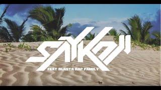 Saykoji Ft Fresh Boy - Turun Naik Oles Trus (Remix ★)