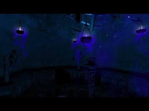 URU Meditations: The Bahro Cavern Music and Sound (1 hour) MYST