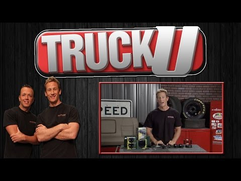 Building a Custom Racing Dash | TruckU | Season 5 | Episode 7