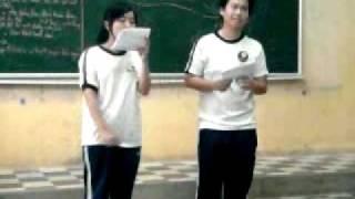Xe đạp teen - Cẩm Tú - Anh Phú