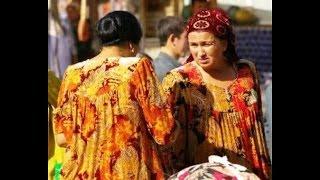 Платье мусульманское.