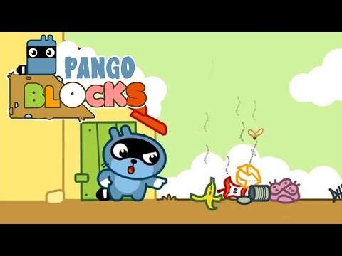 Pango Blocks - Pango Adventure