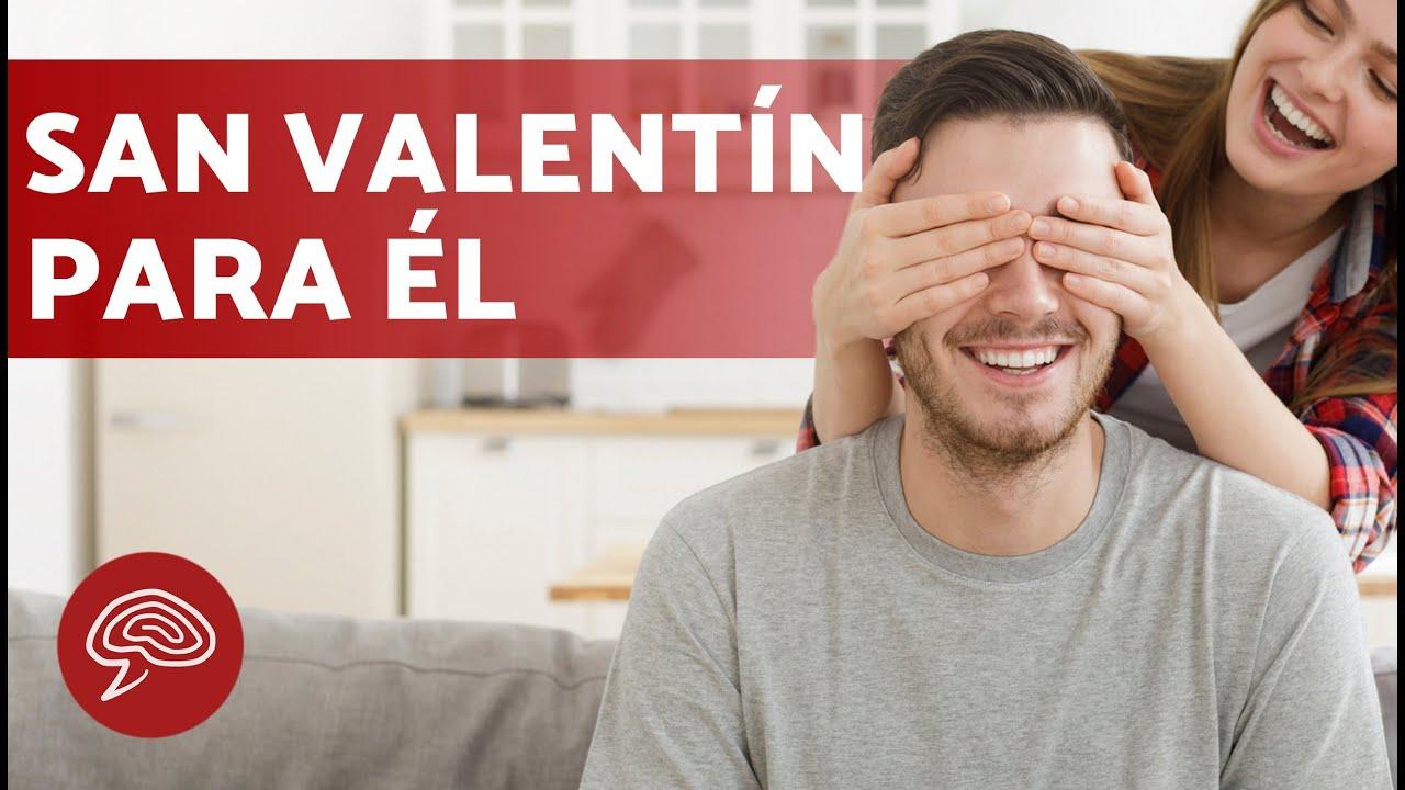Ideas para regalar a un hombre en san valent n youtube - Ideas para regalar en san valentin ...