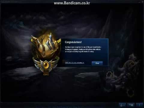 league of legends unlocking 2 honor badges youtube. Black Bedroom Furniture Sets. Home Design Ideas